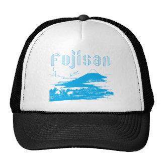 Mount Fuji Fujisan Apparel Trucker Hat