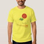 Mount Fuji(Fujisan) T Shirt