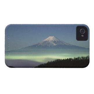 Mount Fuji iPhone 4 Cover
