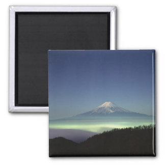 Mount Fuji Magnet