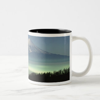 Mount Fuji Mugs