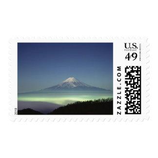 Mount Fuji Postage