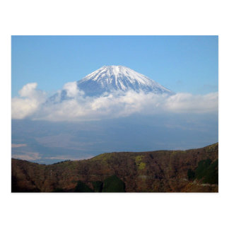 Mount Fuji Post Cards