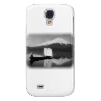 Mount Fuji San Samsung Galaxy S4 Covers