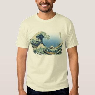 Mount Fuji view 01 T Shirts
