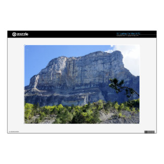 "Mount Granier 13"" Laptop Skin"