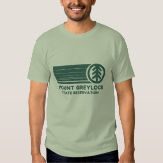 Mount Greylock State Reservation T-Shirt