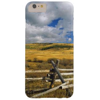 Mount Haggin NWR near Anaconda Montana Barely There iPhone 6 Plus Case