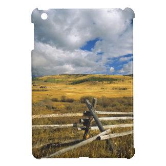 Mount Haggin NWR near Anaconda Montana iPad Mini Cases