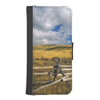 Mount Haggin NWR near Anaconda Montana Phone Wallet