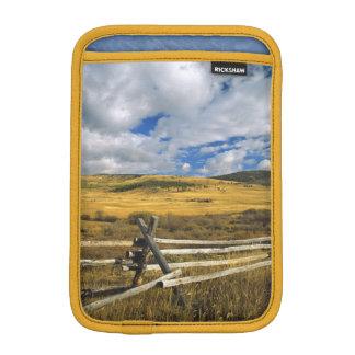 Mount Haggin NWR near Anaconda Montana Sleeve For iPad Mini