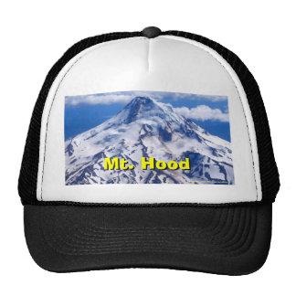 Mount Hood Mesh Hats