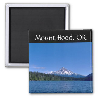 Mount Hood, Lost Lake Magnet