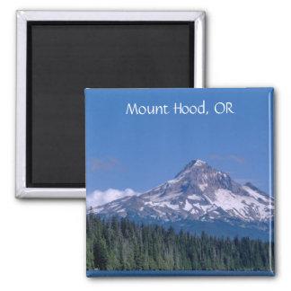 Mount Hood Magnet