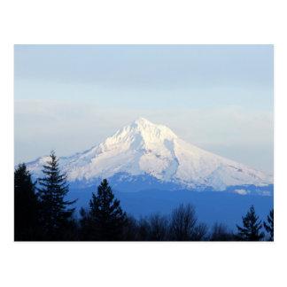 Mount Hood, Oregon - 2015 Postcard