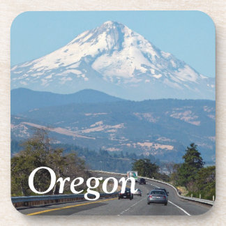 Mount Hood, Oregon Coaster