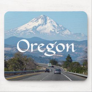 Mount Hood, Oregon Mouse Pad
