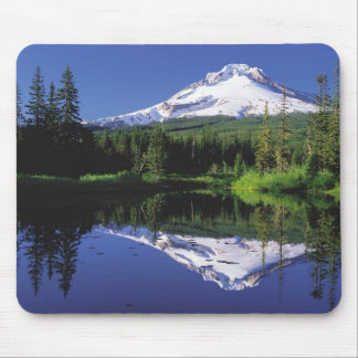 Mount Hood, Oregon Mouse Pad