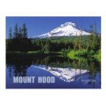 Mount Hood, Oregon Postcards