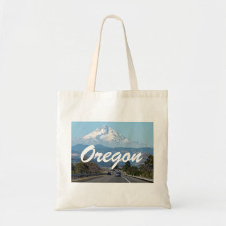 Mount Hood, Oregon Tote Bag