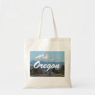 Mount Hood, Oregon Tote Bag