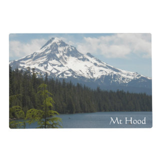 Mount Hood Photo Placemat
