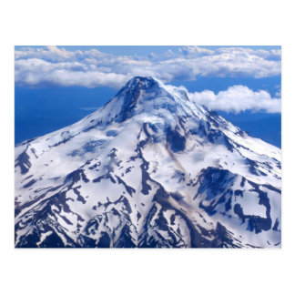 Mount Hood Postcard