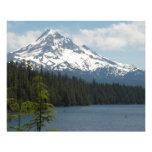 Mount Hood Splendor Photo Print