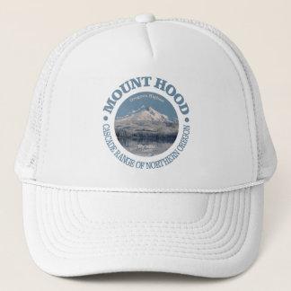 Mount Hood (winter) Trucker Hat