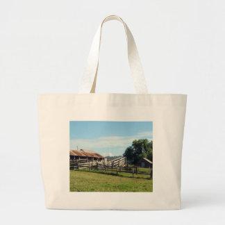 Mount Hunter Farm NSW Bag