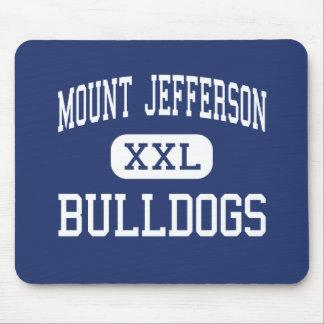 Mount Jefferson - Bulldogs - Junior - Lee Maine Mouse Pad