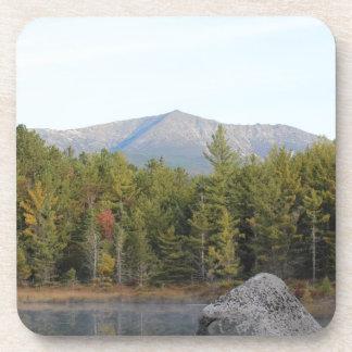 Mount Katahdin 0579 Drink Coaster