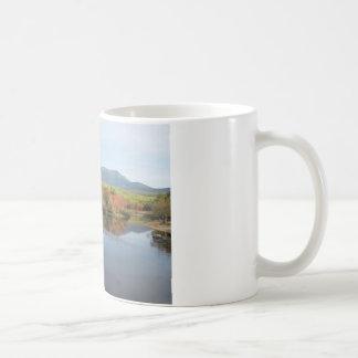 Mount Katahdin Coffee Mug