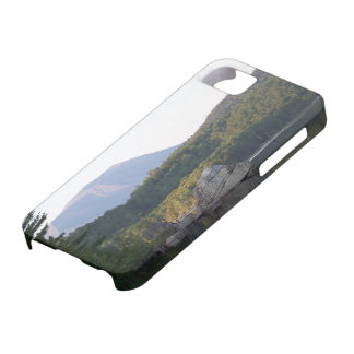 Mount Katahdin from Rainbow Lake iPhone 5 Cover