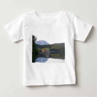 Mount Katahdin from Rainbow Lake Shirts