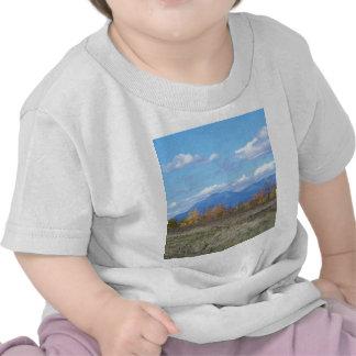 Mount Katahdin in fall 1 Shirt