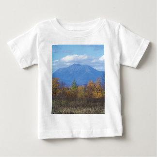 Mount Katahdin in fall 2 T-shirts