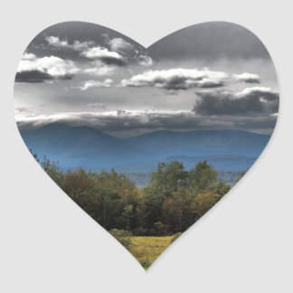 Mount Katahdin Stickers
