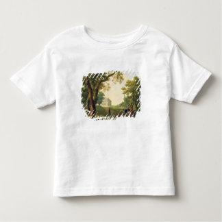 Mount Kennedy, County Wicklow, Ireland, 1785 (oil T Shirt