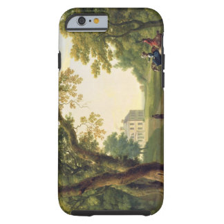Mount Kennedy, County Wicklow, Ireland, 1785 (oil Tough iPhone 6 Case