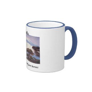 Mount Kilimanjaro Mug