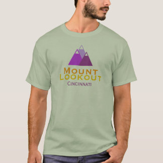 Mount Lookout T-Shirt