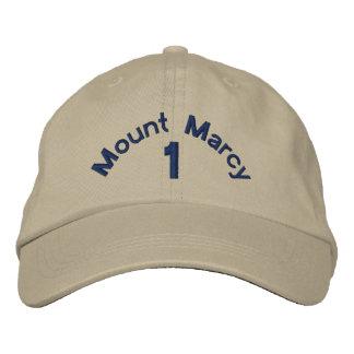 Mount Marcy Cap