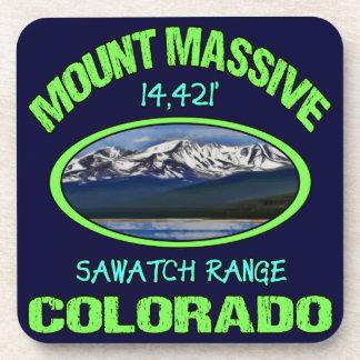 Mount Massive, Colorado Coaster