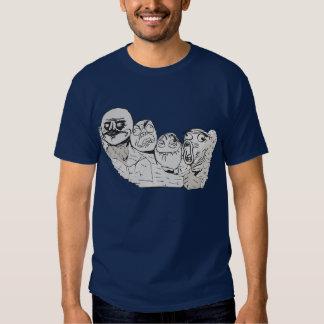 Mount Mememore Meme Shirt