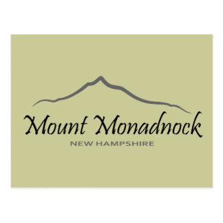 Mount Monadnock Postcard