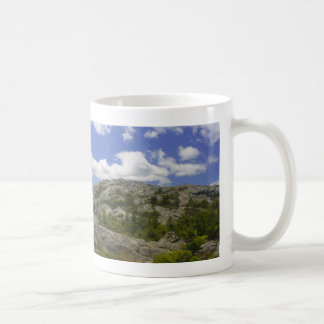 Mount Monadnock Summit Coffee Mug