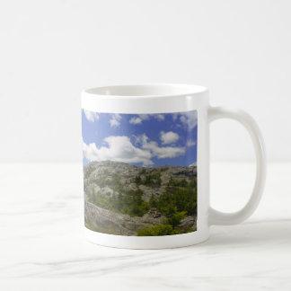 Mount Monadnock Summit Coffee Mug