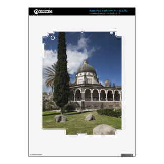 Mount of the Beatitudes Decals For iPad 3