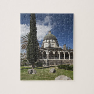 Mount of the Beatitudes Jigsaw Puzzle